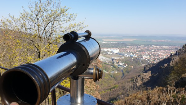 Lost Places in der Harzregion